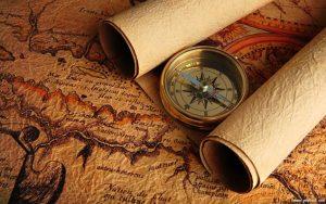 relación entre la geografía y la historia