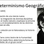 Determinismo geográfico