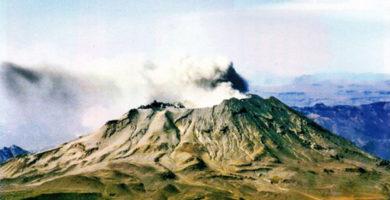 Los Volcanes: Formación, Tipos y Características
